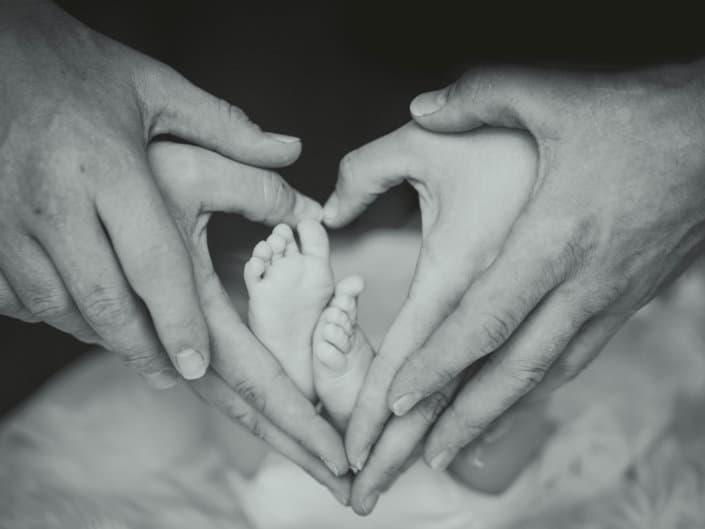 newborn babyshooting verden langwedel 3 - Anna Lorek Fotografie