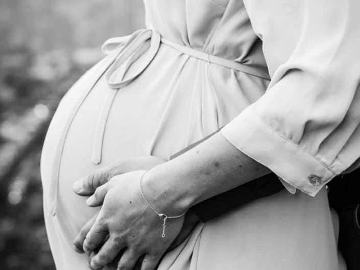Babybauch Fotos in und um Verden Annalorek 6 - Anna Lorek Fotografie