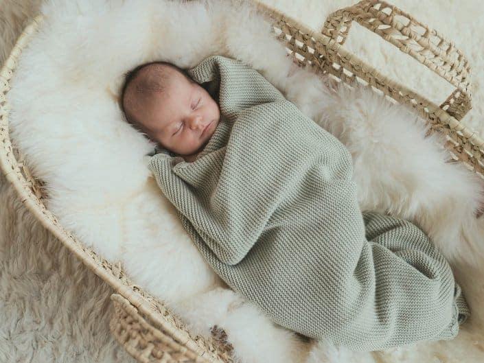 Newborn - Babyshooting